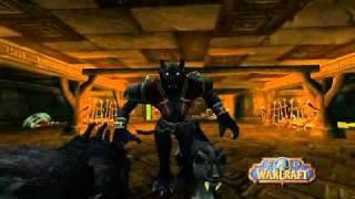 World of Warcraft - Zul'Gurub Original 20-man Trailer (2005)