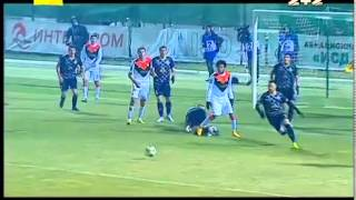 Металург Донецьк - Шахтар - 2:1. Відео матчу