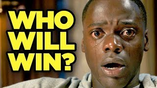 OSCAR 2018 PREDICTIONS - Who Will Win? (Get Out, Shape of Water & MORE)