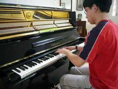 Fort Minor  Remember the Name Piano