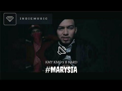 Kmy Kmo x B Hard - Marysia (Lirik)