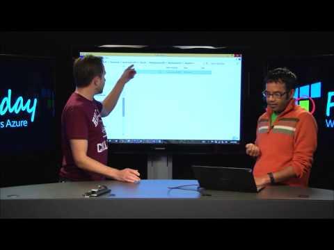 Microsoft Azure WebJobs 103 -  Programming WebJobs in .NET with Pranav Rastogi