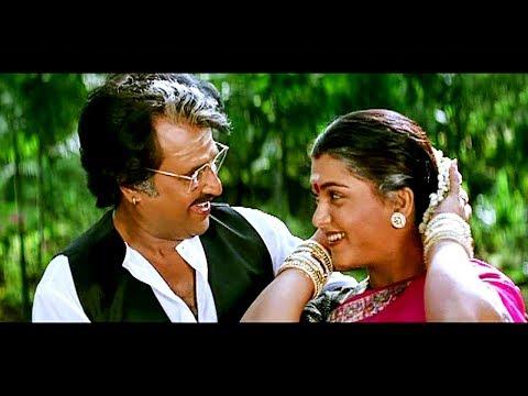 Rekkai Katti Parakudhu # ரெக்கை கட்டி பறக்குது # Annamalai # Tamil Songs # Rajinikanth,Kushboo