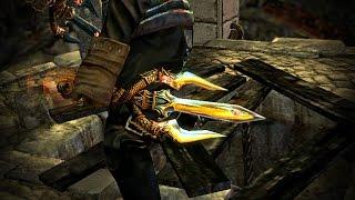 Path of Exile - Garuda Dagger Skin