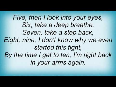 Jewel - Ten Lyrics