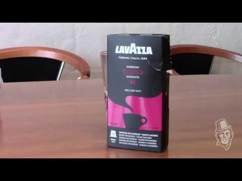 Lavazza - Deciso For Nespresso® - YouTube