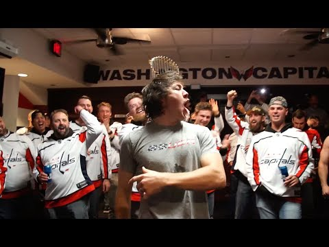 Nats Rager | #ALLCAPS All Access