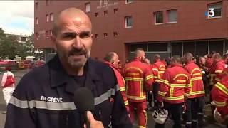 Grève des pompiers de Haute-Vienne : fin de la médiation