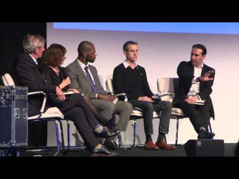 Cisco at DebateTech 2016