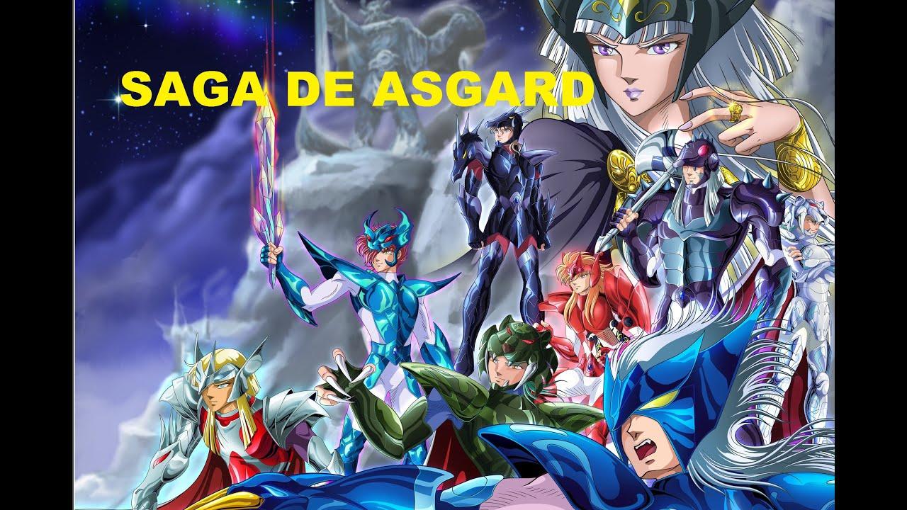 Caballeros del zodiaco saga de hades japones online en Español
