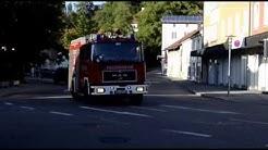Löschzug Feuerwehr Marktoberdorf