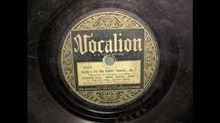 Robert Cook's Old Time Fiddlers-Medley Of Old Time Fiddler's Favorites Part 1