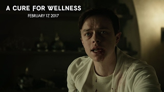 "A Cure for Wellness | ""It's Wonderful Here"" TV Commercial 