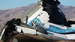 Virgin Galactic Crash: Will This Disaster Ground Space Transportation?