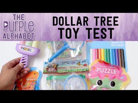 Dollar Tree Toy Win or Fail - May