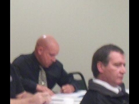CASEYVILLE ILLINOIS POLICE CHIEF ROTH THREATENING LEGAL ACTION....BLAH BLAH BLAH.MOV