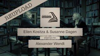 REUPLOAD – Aufgeblättert. Zugeschlagen – Mit Rechten lesen 06 mit Alexander Wendt