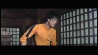Bruce Lee:The Legend-Remix Music Video