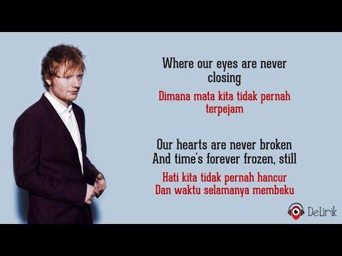 photograph---ed-sheeran-(lyrics-video-dan-terjemahan)