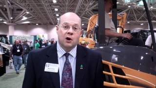 Video still for MNLA Northern Green Expo Bob Fitch