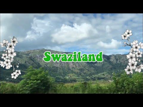 Swaziland holiday vlog 🇸🇿