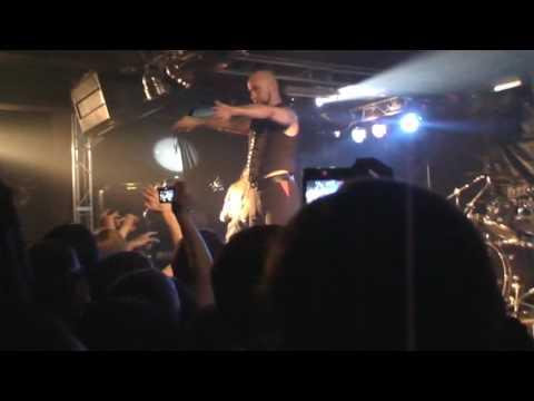 Die Apokalyptischen Reiter - Adrenalin (St. Petersburg, 24.10.2009)
