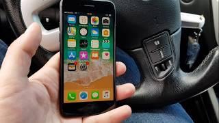 """iPhone 7 32Gb """"Как новый"""" Apple Certified Pre-Owned официально восстановленный"""