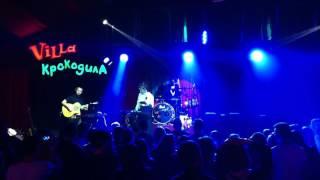 Pur:Pur - Медведь - live @ Villa Крокодила (12.03.16)