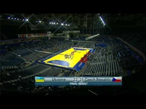 Ukraine - Czech Republic