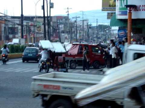 PAGADIAN CITY DOWNTOWN