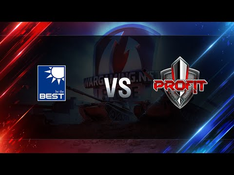 [ZH-TW] WGL APAC - TWIST vs. Team EpicGear Profit - Season I 2016-2017, Week 1