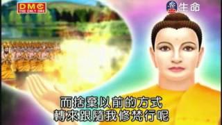佛陀本生故事_勤修捨波羅蜜者_大婆羅那的故事(3)