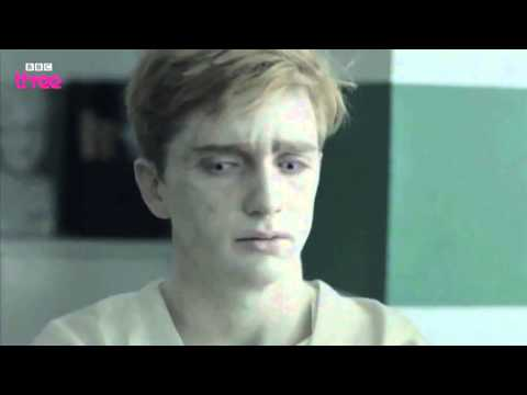 Kieren doesn't feel ready to go home  In The Flesh  Episode 1 P  BBC Three