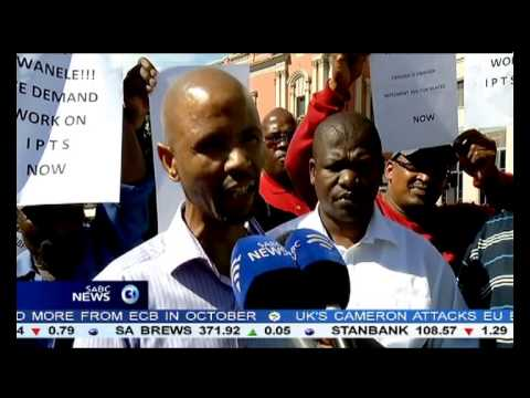 PE black business owners cry foul over tenders