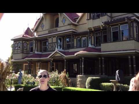 Winchester Mystery House (November 3, 2012)