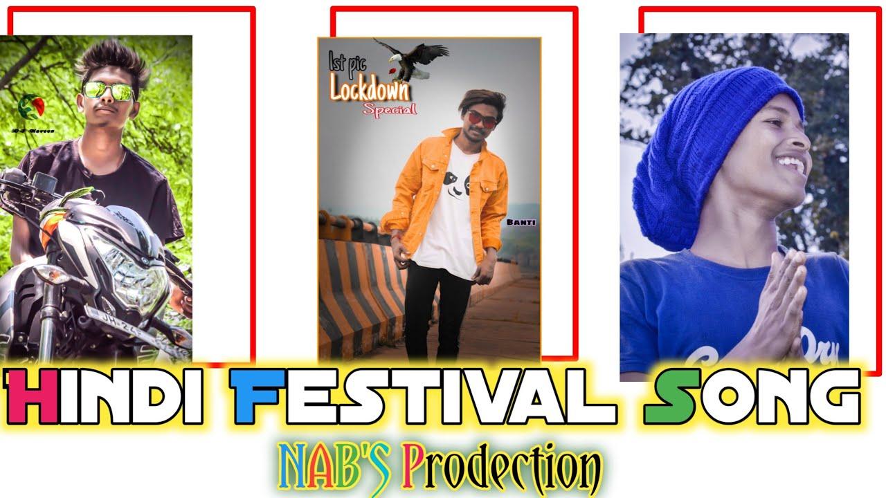 New Hindi DJ Song Re-Mix (DHAMAKA FAAD MIX) DJ NAB'S PRODECTION