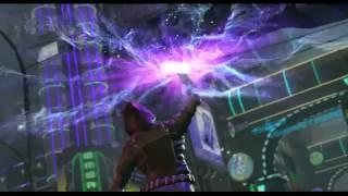 """Deus Ex: Invisible War"" HD Intro"