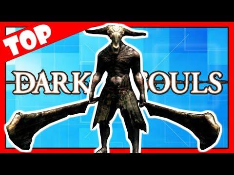 TOP 3 TRUCOS de DARK SOULS REMASTERED