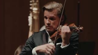 Kirill Troussov plays Bartok Violin Concerto No.1