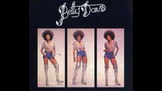 Betty Davis - If I´m In Luck I Might Get Picked Up