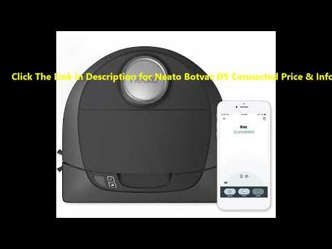 It's Neato Botvac D5 Connected Reviews By minba