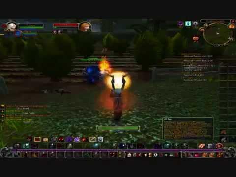 Auroralynn's LvL 30 Warlock