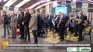 """La Filarmonica Sangiustese al Festival """"Michele Romana"""""""