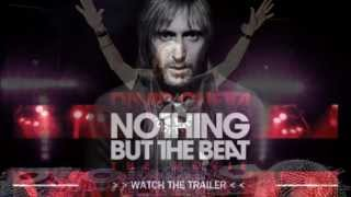 David Guetta - Bass Line (Dj Vik Remix)