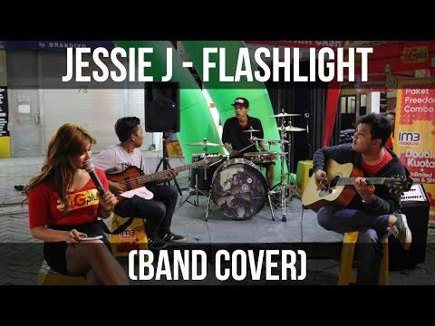 DADAK BAND - Flashlight (Jessie J Cover)