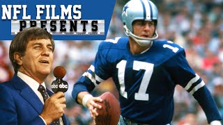 Don Meredith: The Original Dallas Cowboy | NFL Films Presents
