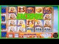 BIG JACKPOT GREATEST HITS ZEUS II - KITTY GLITTER - HIGH LIMIT SLOT MACHINE