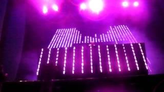 David Guetta show no Réveillon de Copacabana Rio de Janeiro Brasil P1