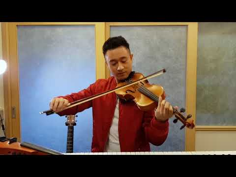 恭喜恭喜 Chinese New Year Song (Sam Lin)