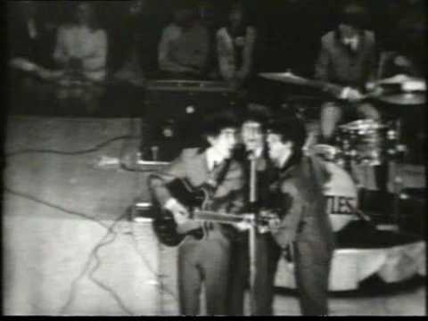 The Beatles - This Boy (live) mp3